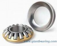 Single direction tapered thrust roller bearing