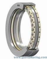 Double direction tapered thrust roller bearing