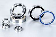 Deep groove ball bearing 6308