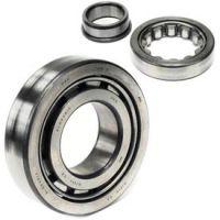 Cylindrical roller bearing NU310EC