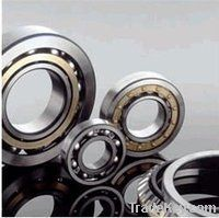 Cylindrical roller bearing NJ2324
