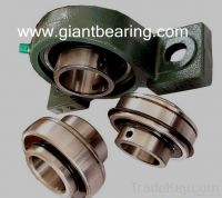 Spherical Roller Bearing F205