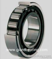 Angular contact ball bearing 7309ACM