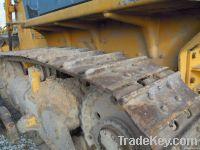 komatsu d65e-12 bulldozer