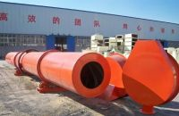 Rotary Dryer Kiln