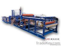CNC Reinforcing mesh welding line GWC-2500