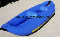 Inflatable Kayak (YHK-1)