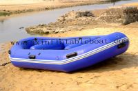 Inflatable River Raft