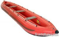 Whitewater Inflatable Kayak