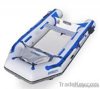 Sea Eagle Foldable inflatable boat 10.6SR RIK-2.2m