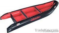 Sea Eagle Foldable inflatable boat Ranger-4.75m