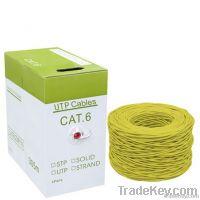 cat 5/6e cable