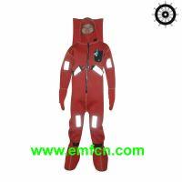 Immersion Suit or Survival Suit