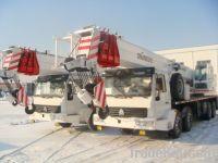 QLY 20A1 Truck Crane
