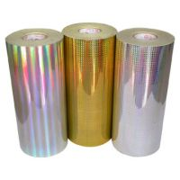 Holographic & Metallized Film Laminated Paper & Board