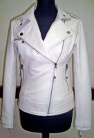 Women Bike Jacket