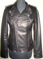 Women Bike Jacket