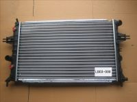 radiator  heat exchanger