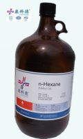 4L Glass Bottle n-Hexane for HPLC
