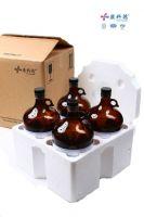4L Glass Bottle n-Hexane for HPLC