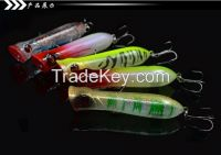 hard fishing lures