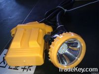5Ah Led Li-ion rechargeable miner lamp