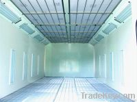 Automotive Spray Booths