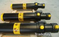 Vehicles Hydraulic Cylinder