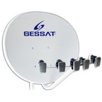 GES 85 MF SATELLITE ANTENNA