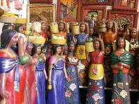 Earthenware and Pottery