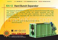 KH-12 Hard Bunch Separator