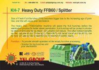 KH-7 Heavy Duty FFB60/Splitter