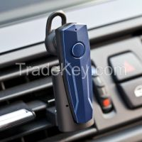 Shenzhen supplier wholesale full auto smart bluetooth headset for car driver