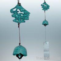 LOT of 48 BONSAI Themed FURIN Wind Bells