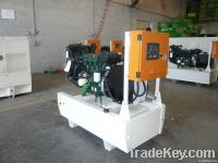 Lister Petter Generator set