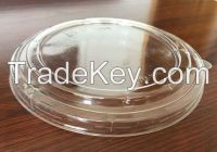Plastic Lid for Craft Paper smack package box