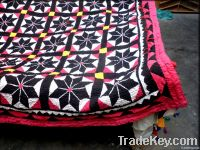 Hand Made Bed Sheets (Ralli)