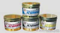 XCP-5XX Glossy quick set offset printing ink