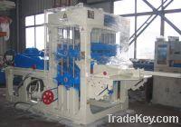 NOAH QT9-15E automatic Block making machine for good quality