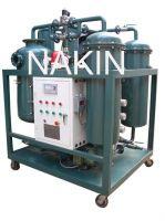 Turbine Oil Treatment Mahcine