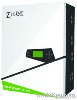 3 Phase Solar Inverter On-Grid, Zigor