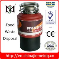 2011 Wholesale CE Certificated Garbage Food Waste Disposal