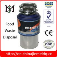 2011 Wholesale CE Certificated Garbage Food Waste Disposal good qualit