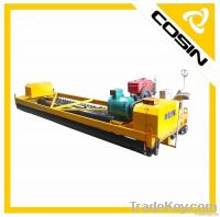 COSIN Concrete Roller Screed
