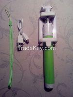 Bluetooth Selfie Stick | Foldable Bluetooth Selfie Stick