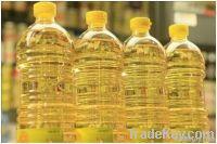 Rapeseed Oil & Vegetable Oil