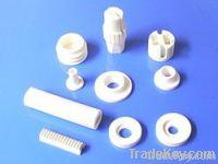insulating structure steatite ceramic