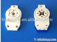 cordierite ceramic parts