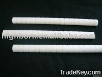 high alumina ceramic screw thread rod