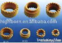 welding ceramic ring